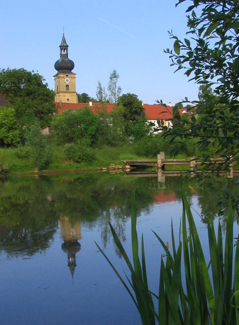 Willkommen im Kloster Ensdorf